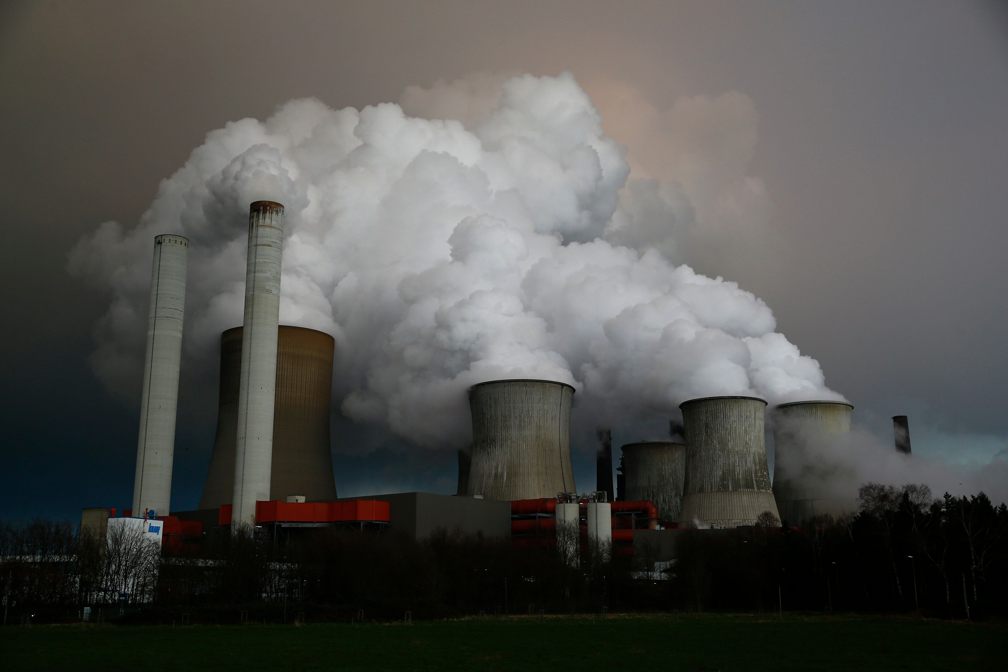 Coal Power In A 'Death Spiral' In Europe, Where More Than Half Of Plants Lose Money