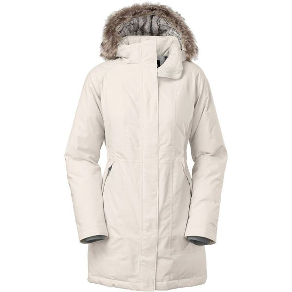 "<strong>North Face Women's Arctic Down Parka</strong><br><a href=""https://www.amazon.com/North-Face-Womens-Arctic-Jacket/dp/B"