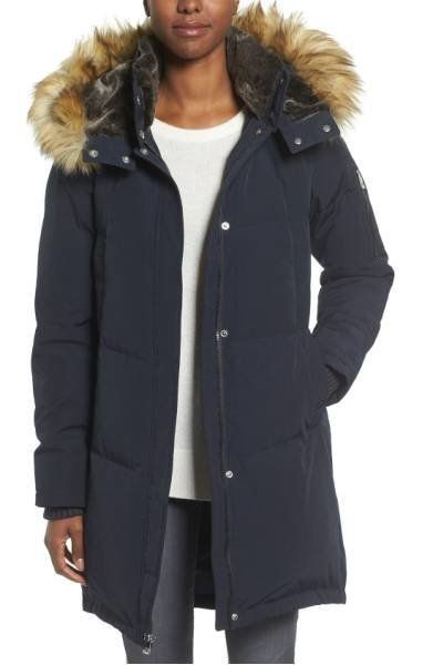 canada goose and other brands