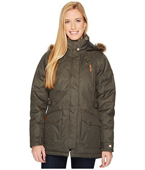 canada goose jacket dupe
