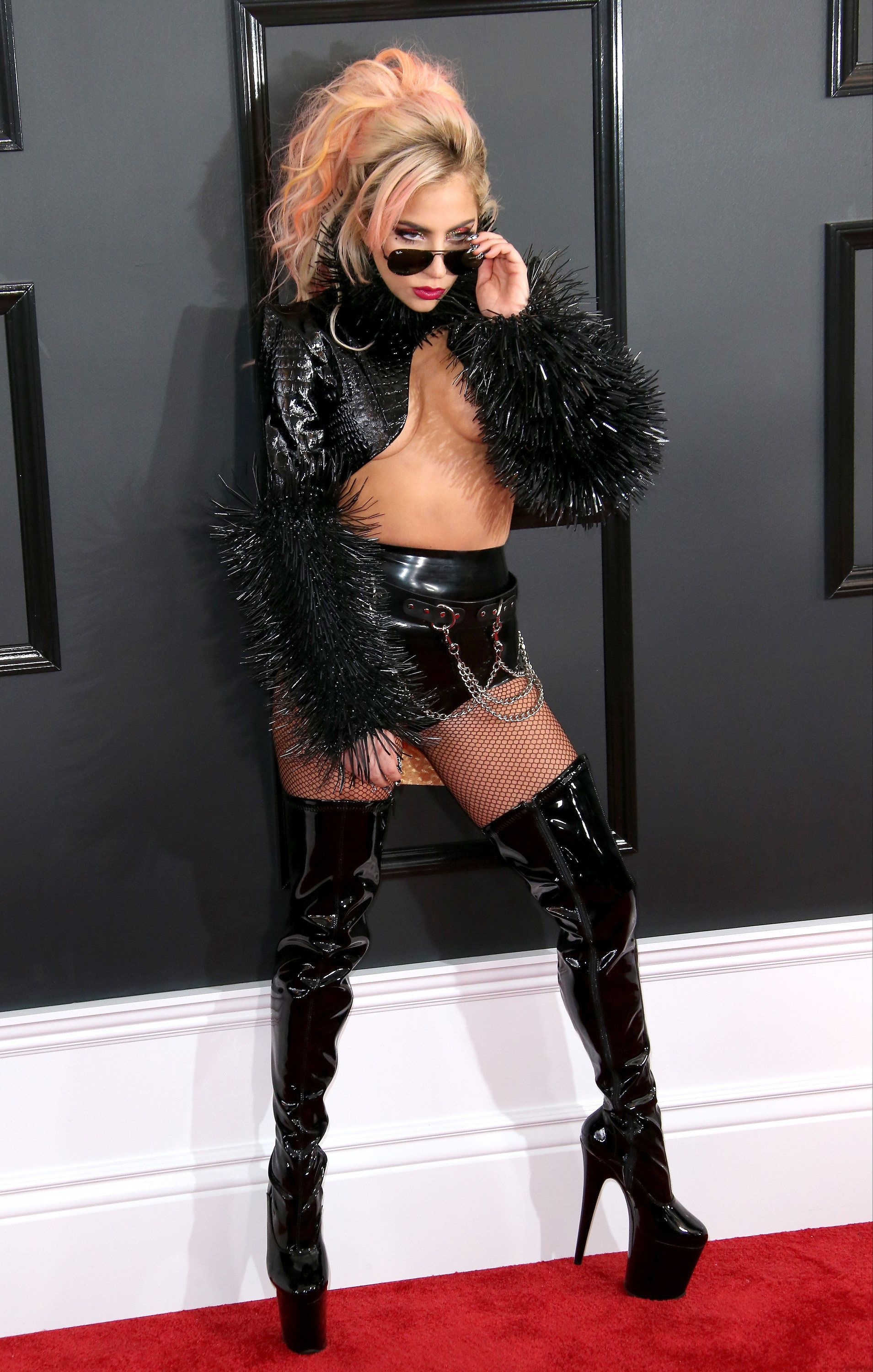 The Most Outrageous Celebrity Style Moments Of