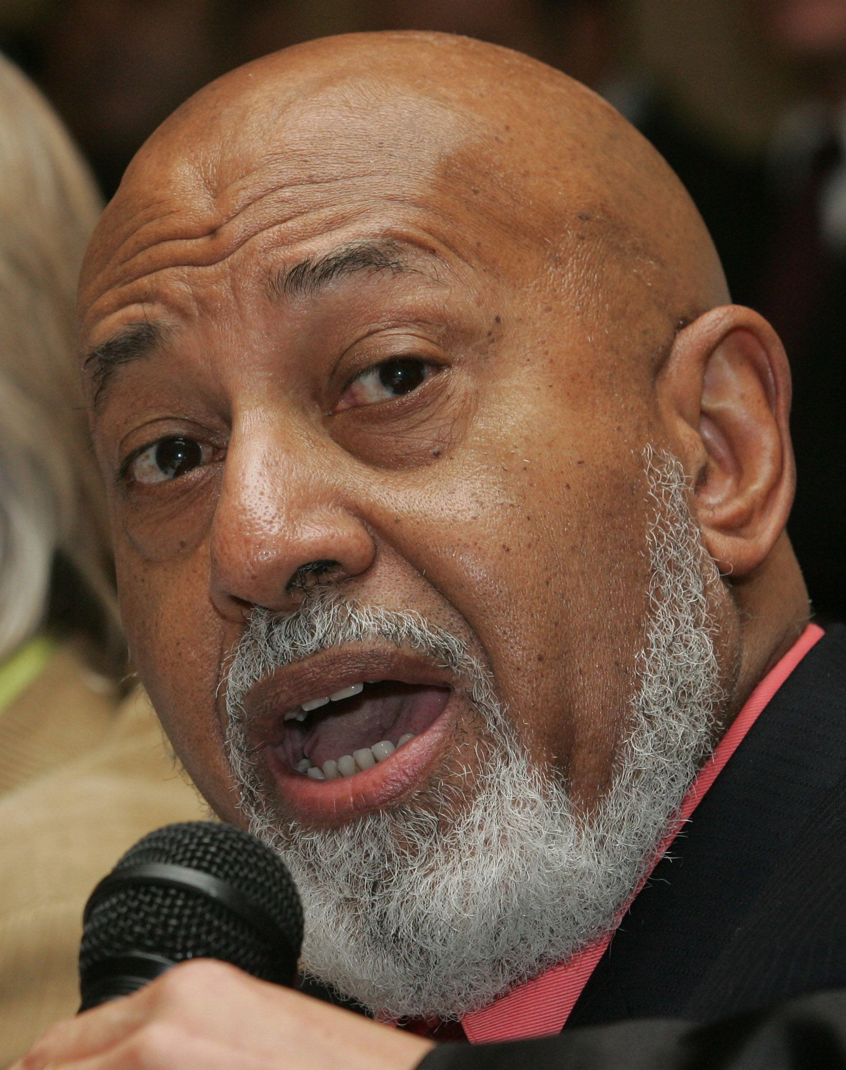 Florida Democratic Rep Alcee Hastings insists he had no idea that taxpayer funds were used to settle a sex harassment lawsuit against him