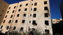 Ισραηλινά πλήγματα εναντίον θέσεων της Χαμάς στη