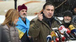 Οι ουκρανικές αρχές έθεσαν και πάλι υπό κράτηση τον Μιχαήλ