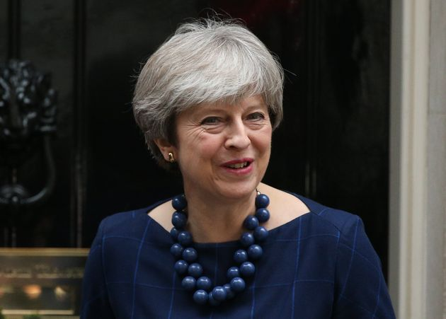 Theresa May's Historic Brexit Deal Should Be Welcomed Whether You Back Leave Or
