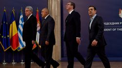 Τσίπρας: Μόνο με διεθνείς συμβάσεις όπως της Λωζάνης μπορούμε να έχουμε ειρήνη στα