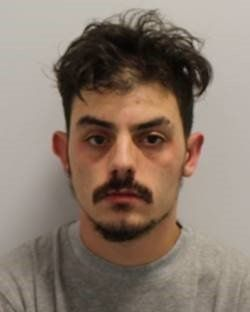 <strong>Police want to speak to Ali Dervish in connection with the incident</strong>