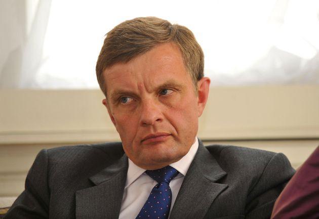 David Jones has spoken out against Theresa May's Brexit divorce
