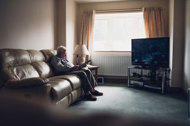 Loneliness In Britain Has Escalated From Personal Misfortune Into A Social