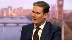 Keir Starmer Admits Labour Would Follow EU Regulations Even If UK Does Not Get A