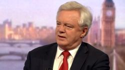David Davis: First-Hurdle Brexit Deal Struck By May Not Legally