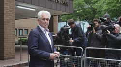 Disgraced Former Celebrity Publicist Max Clifford Dies Aged