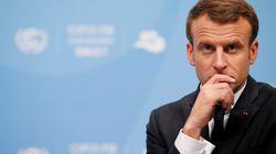 Γαλλικό σχέδιο για φόρο υπέρ του αγώνα κατά της κλιματικής