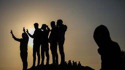 Συνεχίζονται οι διαδηλώσεις διαμαρτυρίας στον αραβικό