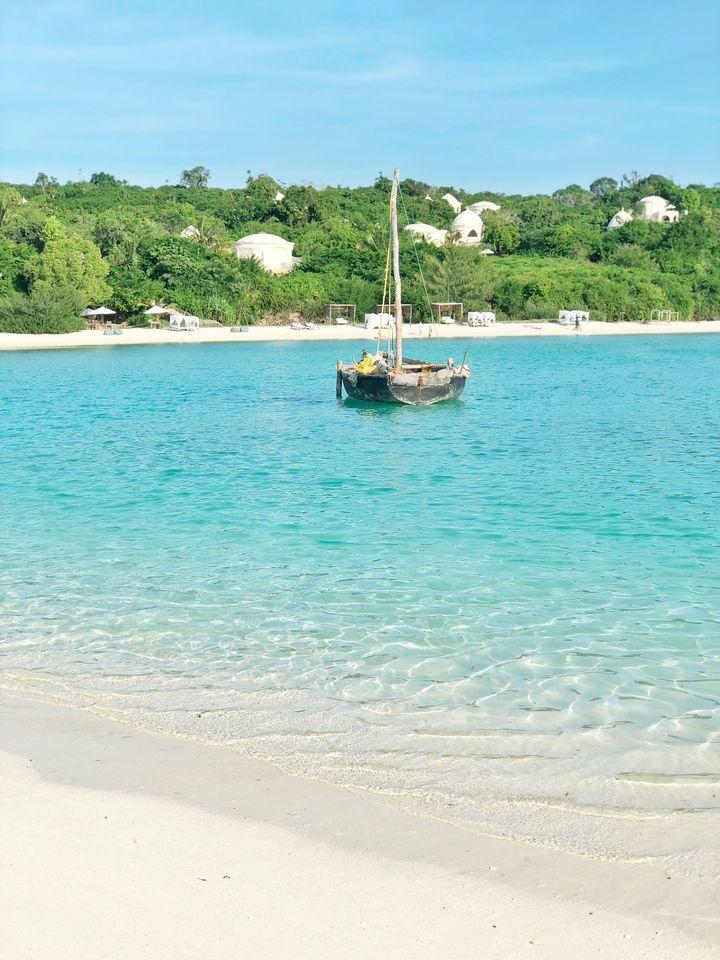 <p>Kilindi Zanzibar </p>