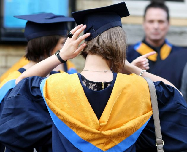 Government proposes two-year accelerated degrees with cheaper tuition fees