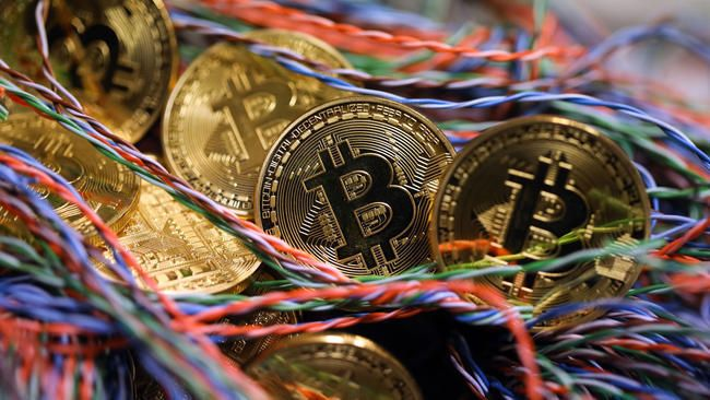 Bitcoin Mania Coming to United States
