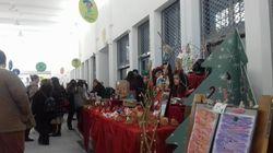 Η Δημοτική Αγορά Κυψέλης γιορτάζει τα Χριστούγεννα με 10 μέρες γεμάτες δώρα, παιχνίδια, λιχουδιές και