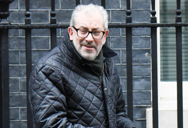 Bob Kerslake Quits As NHS Trust Boss In Latest Blast At Government Over