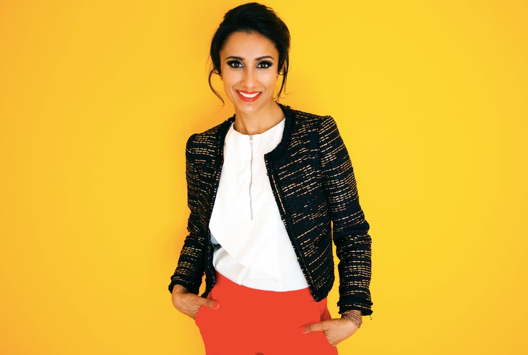 Anita Rani Reveals How 'Who Do You Think You Are?' Empowered Her And 'Changed Her
