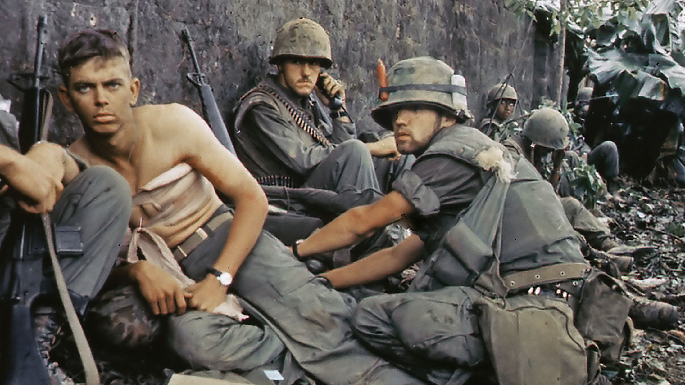 what was the single most important lesson the american people learned from vietnam
