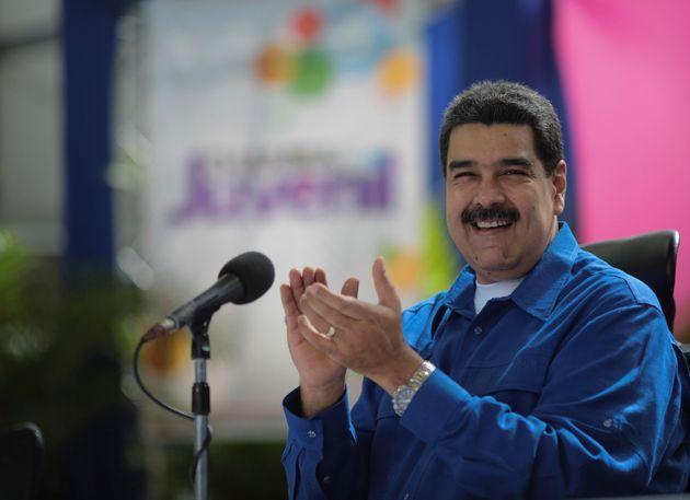 Μαδούρο για δημοτικές εκλογές: «Κερδίσαμε σε πάνω από 300 δήμους της χώρας, από τους