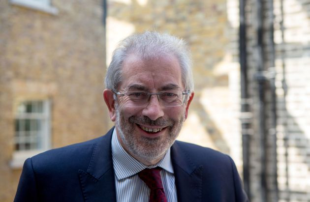 Lord Kerslake Warns Health Service Is 'Staggering Along' After Quitting As Chairman Of NHS