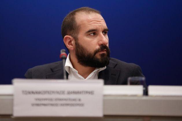 Τζανακόπουλος: Η Δικαιοσύνη τσακώθηκε μόνη