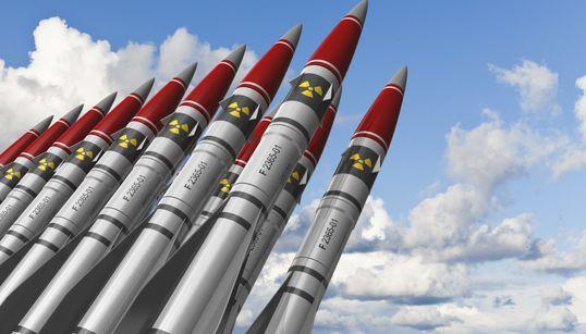 Πυρηνικά στον Άραξο; Απειλή για την Εθνική