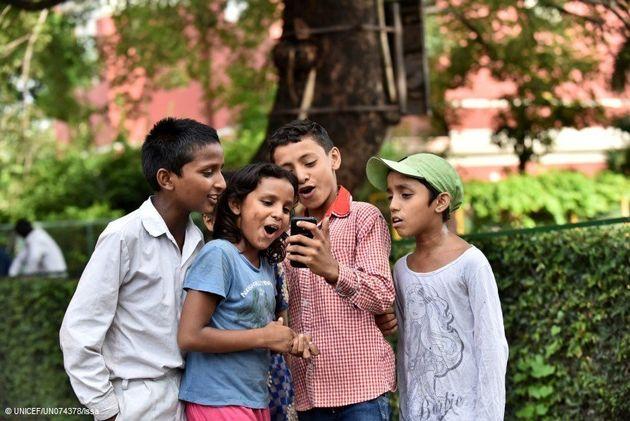 Ψηφιακά χάσματα και ελλιπής ασφάλεια για τα παιδιά στο