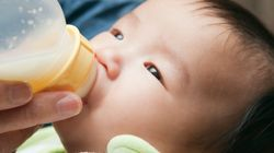 Baby Milk Formula Brand Orders Global Recall Over Fears Of Salmonella