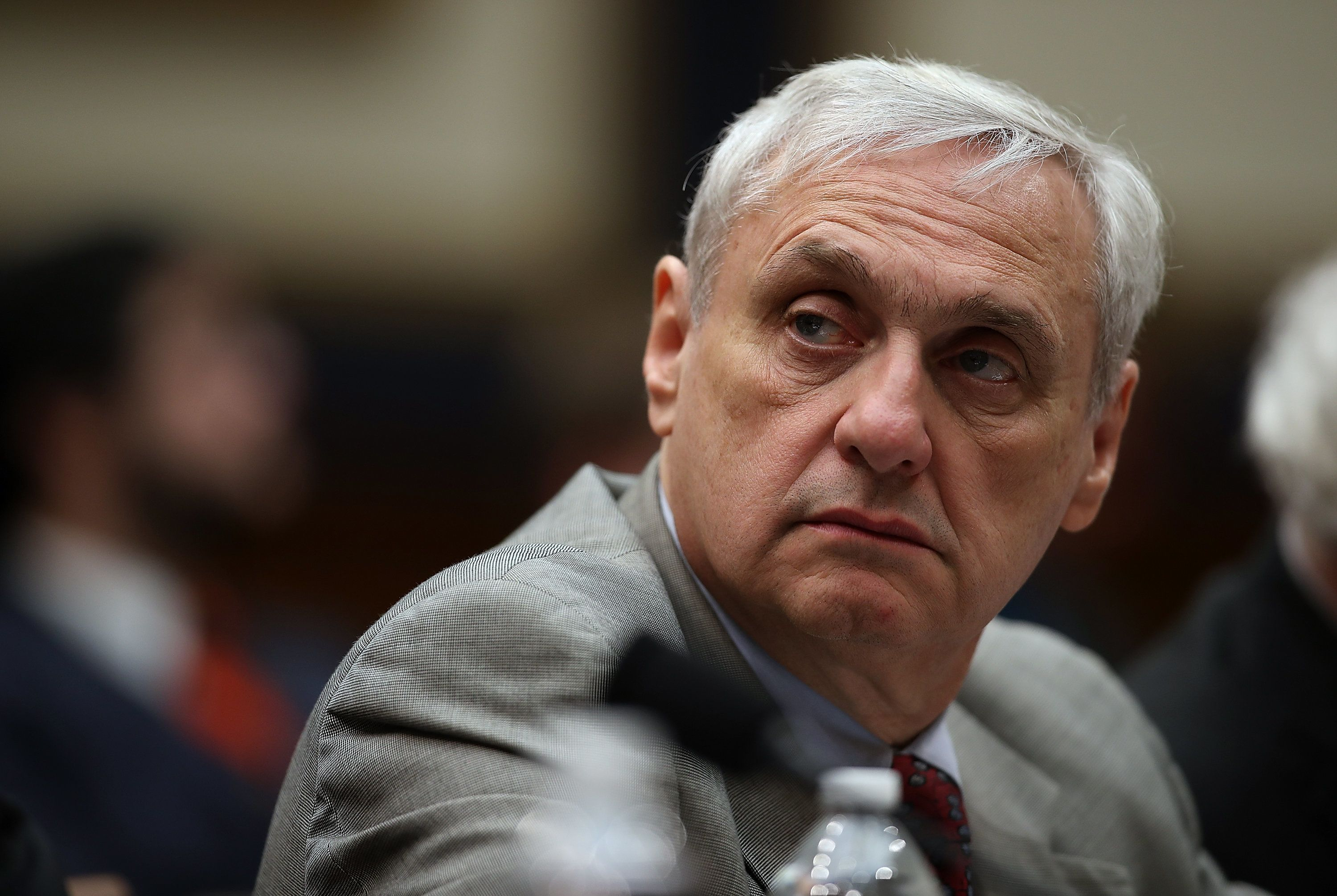 Judge Alex Kozinski, who has served on the 9th Circuit since 1985, is known for his candid and colorful court opini