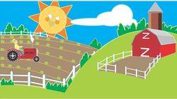 Μάθε αν μπορείς να γίνεις αγρότης… ένα άρθρο για νέους επίδοξους