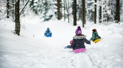 Bumper Snow Guide For Parents: Time Off Work, School Closures And How To Spend The
