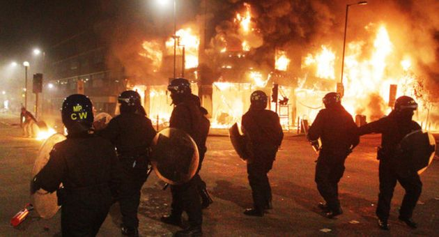 The 2011 London riots were a four-day orgy of violence and destruction that claimed five lives and left...
