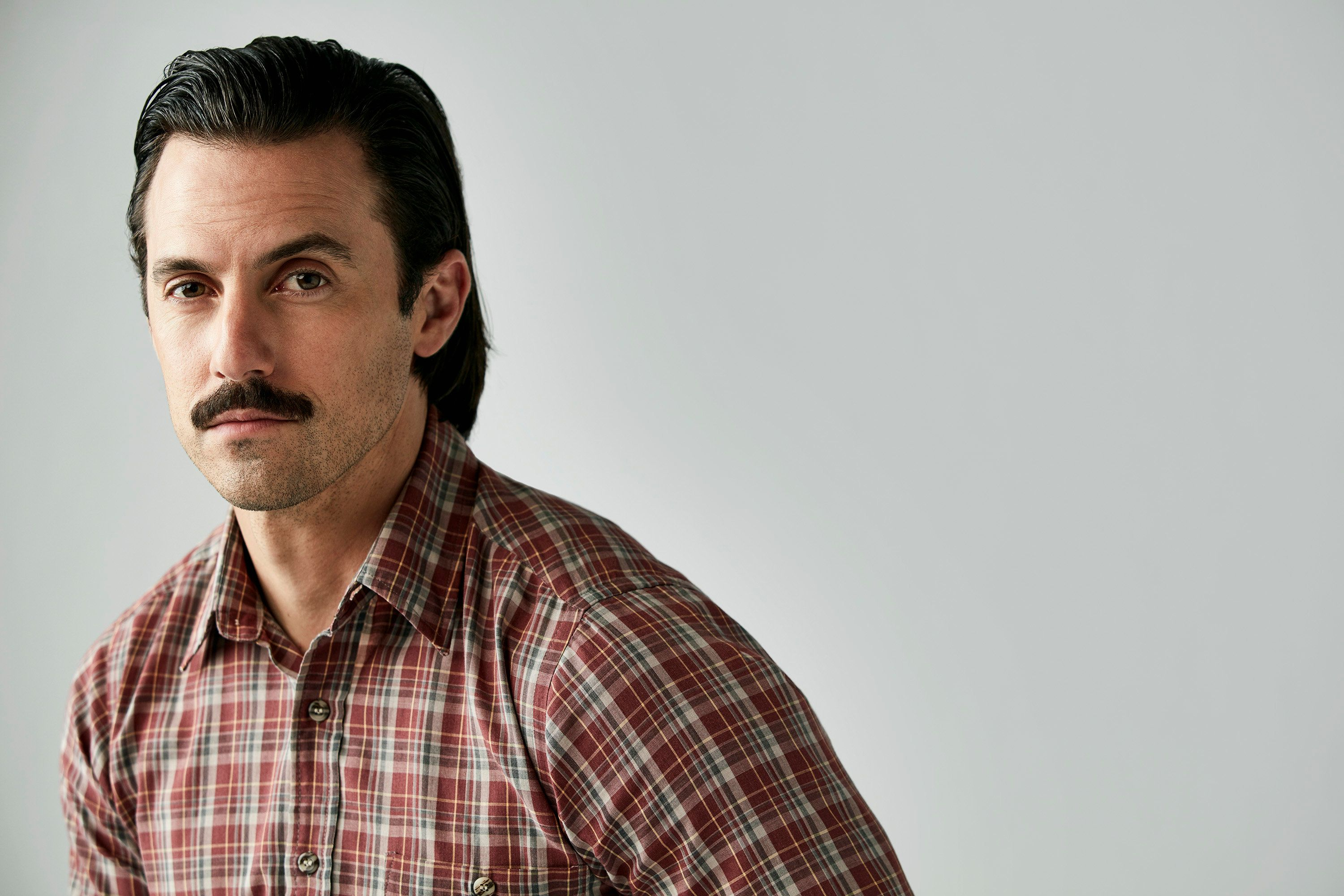 THIS IS US -- Season: 2 --  Pictured: Milo Ventimiglia as Jack -- (Photo by: Maarten de Boer/NBC/NBCU Photo Bank via Getty Images)