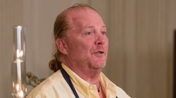 Chef Mario Batali Takes Leave After 4 Women Accuse Him Of Sexual
