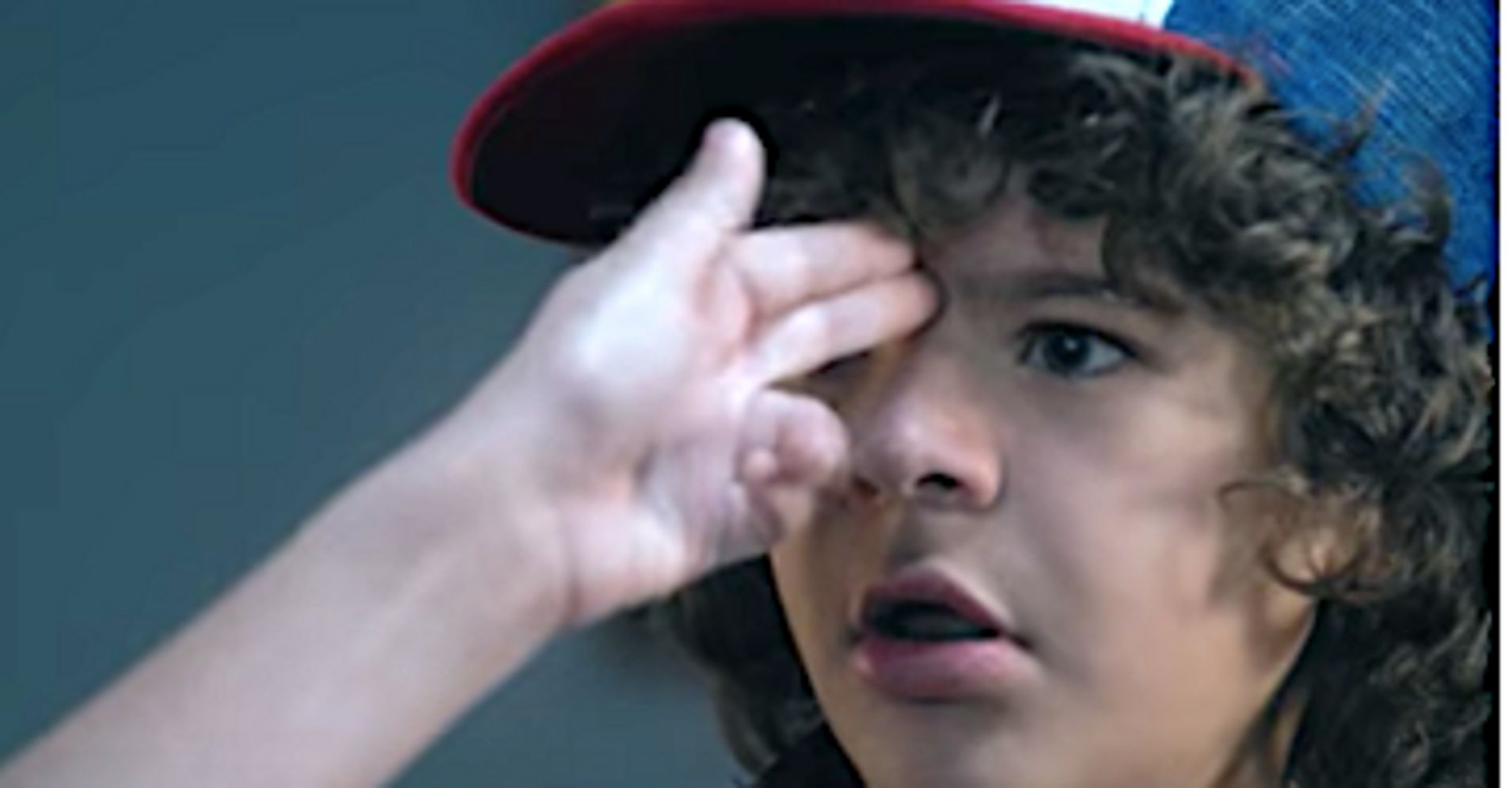 Bad Lip Reading Of 'Stranger Things' Is Freakin' Hilarious
