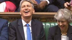 Chancellor Accused Of 'Fraudulent Spin' After Hidden Cut To Workplace Learning