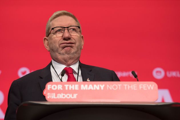 Unite General Secretary Len McCluskey wrote to the Chancellor about
