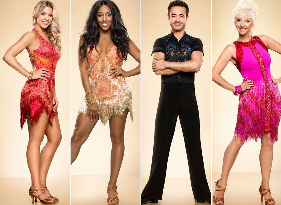 We've Done Some Scientific Research* Into Who Will Win This Year's 'Strictly' (*Not