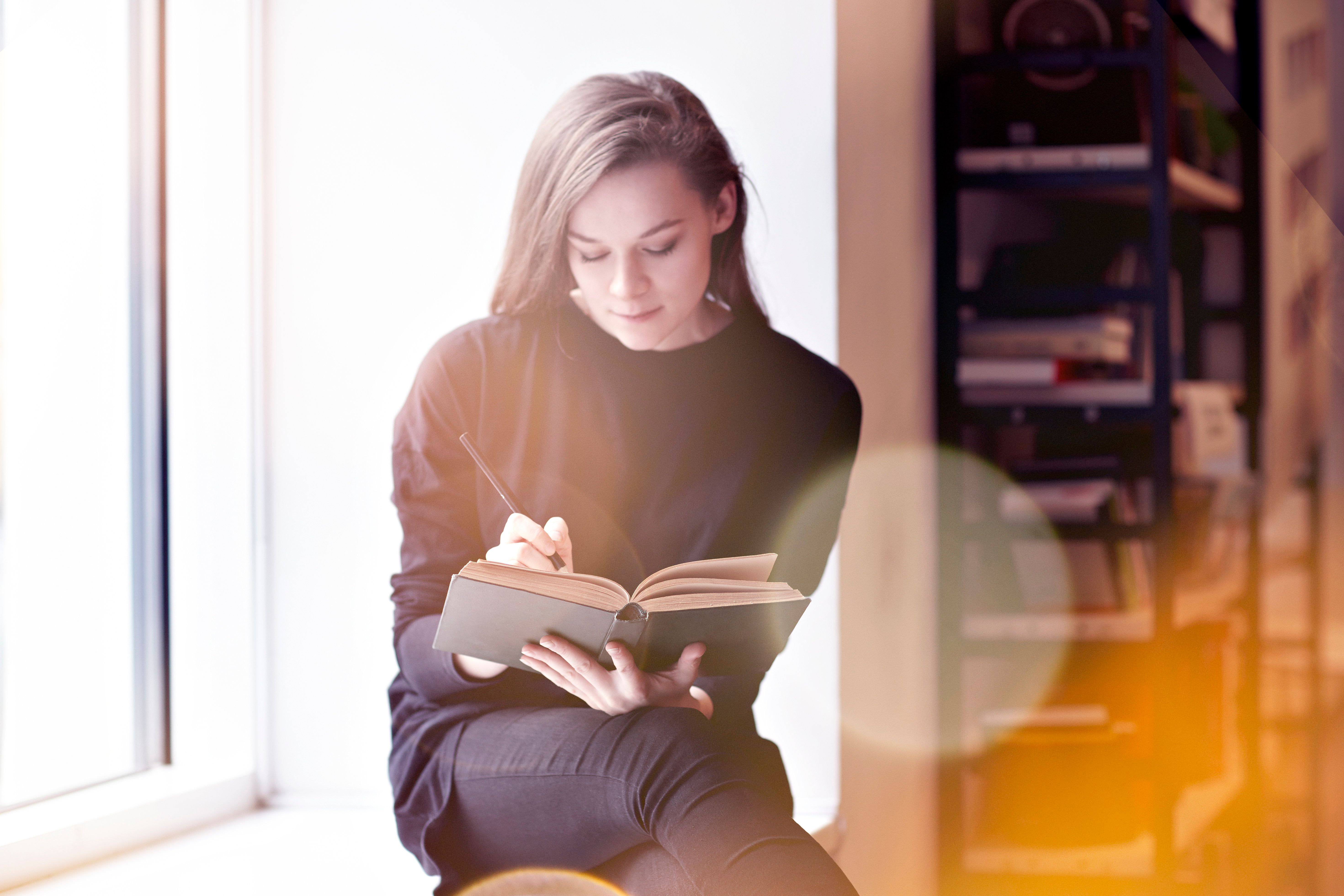 Inspirational Reads If You're Thinking About Starting A Business