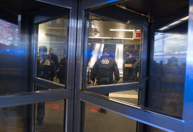 Συνελήφθη ο δράστης της επίθεσης στο