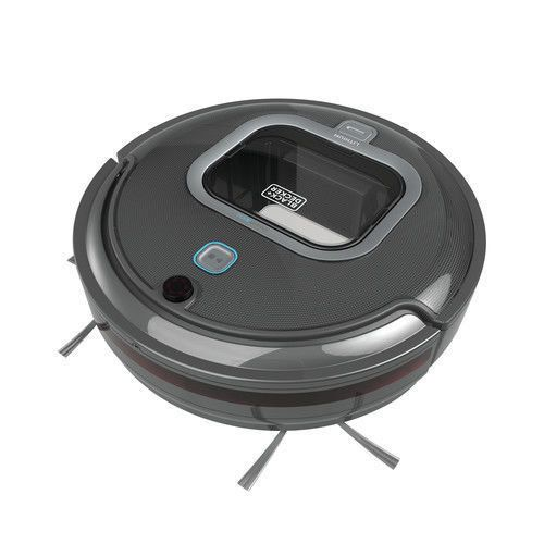 """Black &amp; Decker Robotic Vacuum. 68% off from $399. <a href=""""https://www.ebay.com/p/Black-Decker-HRV425BL-Smartech-Lithium-Robotic-Vacuum/567849616?iid=282689380891&amp;_trkparms=5373%3A0%7C5374%3AFeatured"""" target=""""_blank""""><strong>Now $130</strong></a>."""