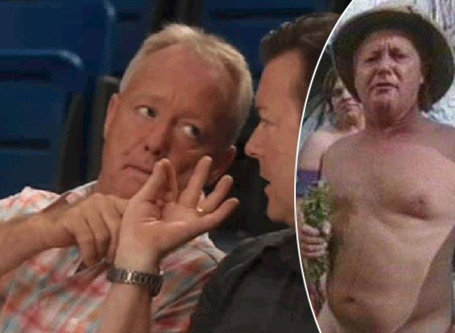Keith Chegwin's Most Famous (And In Some Cases Infamous)