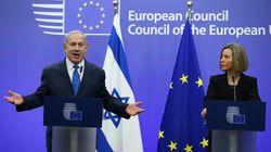 Ο Νετανιάχου ζήτησε από την ΕΕ να κάνει ότι έκανε και ο Τραμπ με την Ιερουσαλήμ. Η απάντηση ήταν