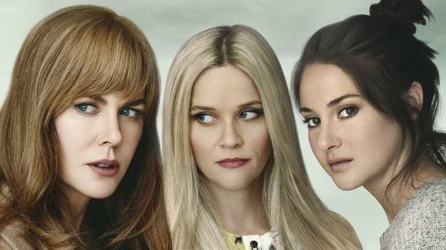 Golden Globe 2018 Nominations: Complete List Of Nominees Sees 'Big Little Lies' Lead The