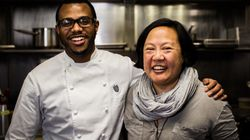 Renowned Chef Kwame Onwuachi Tells Us What It Was Like To Open One Of Washington's Most Anticipated