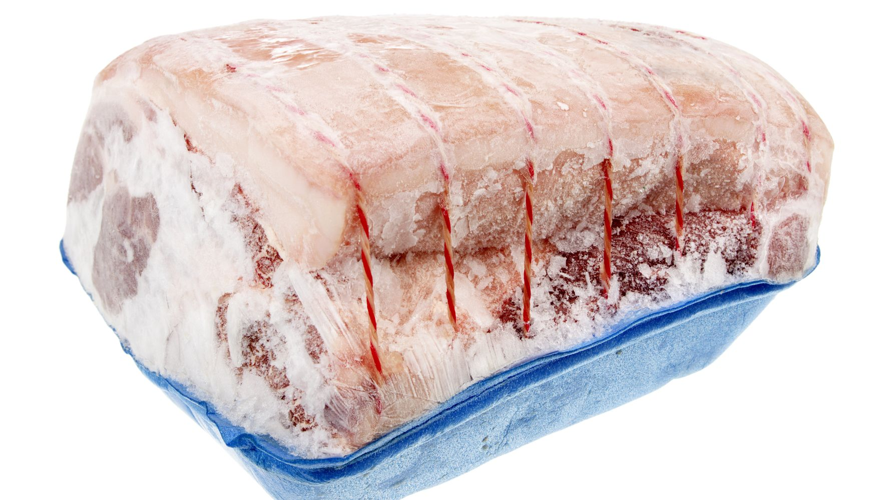 How Long Can You Keep Meat In The Freezer Huffpost Life
