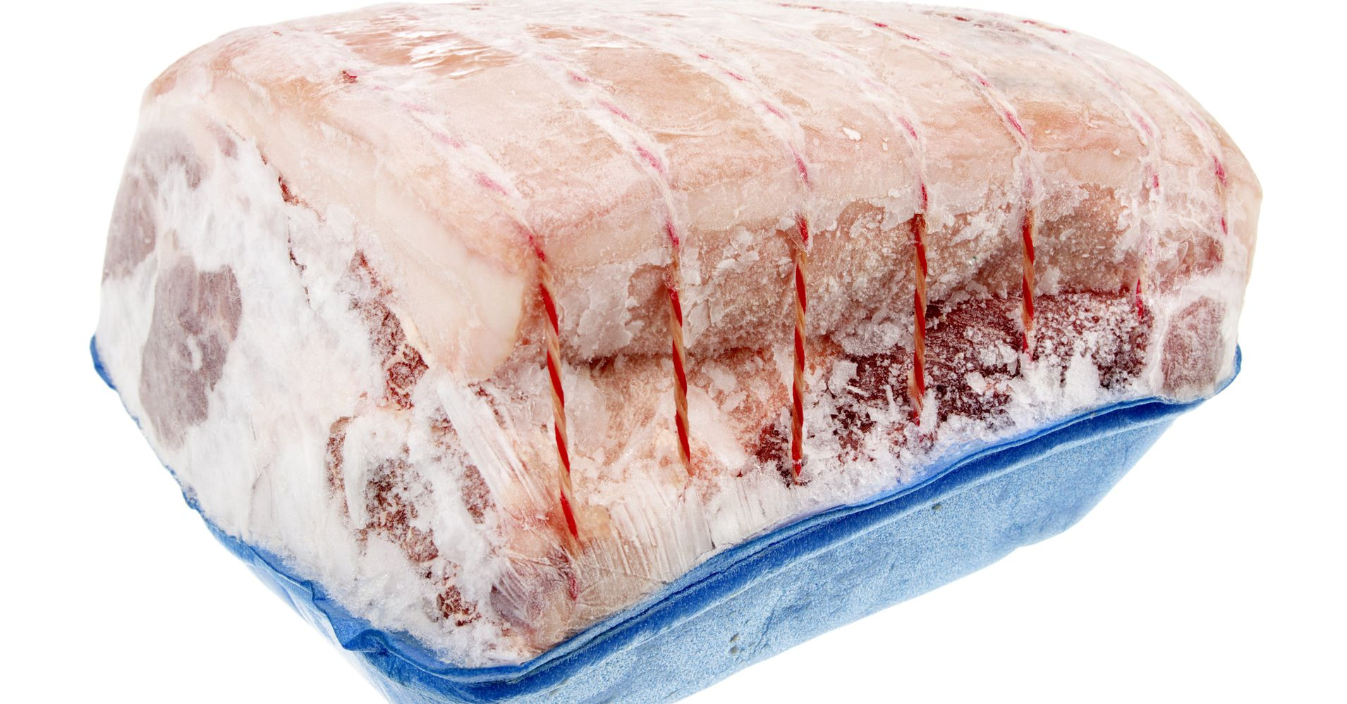 How Long Can You Keep Meat In The Freezer Huffpost